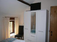 Nest Barn Bedroom